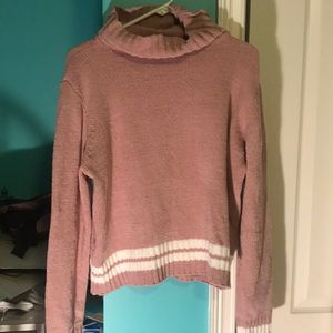 Forever 21+ Cowl Neck Sweater